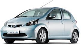 goedkope autoverhuur in belgie
